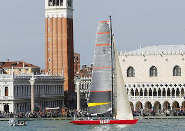 il moro di venezia vela