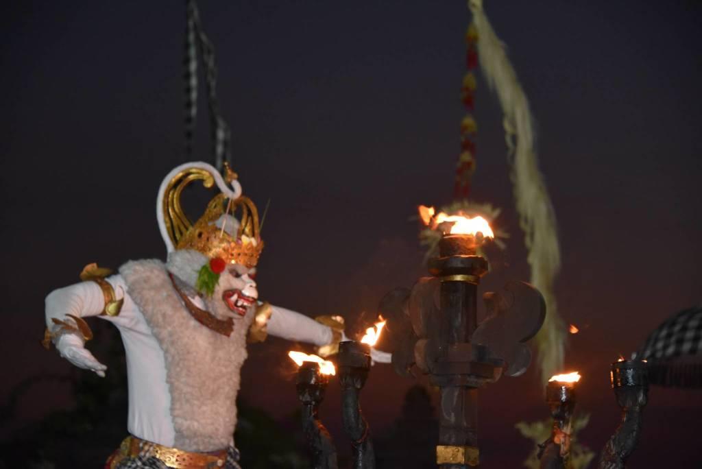 In viaggio col mercante: Indonesia ultima parte, la spiritualità di Bali