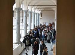 Inaugurazione Insubria como