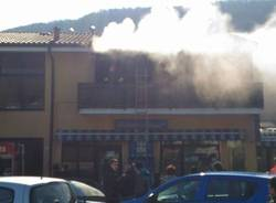 Incendio Cadegliano Viconago