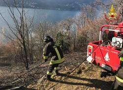 incendio Tronzano 2018