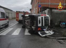 Incidente in via Venegoni