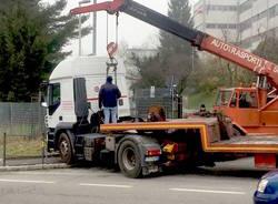 incidente stradale autoarticolato gazzada keynes marzo 2018