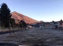 Induno Olona - Area stazione progetto