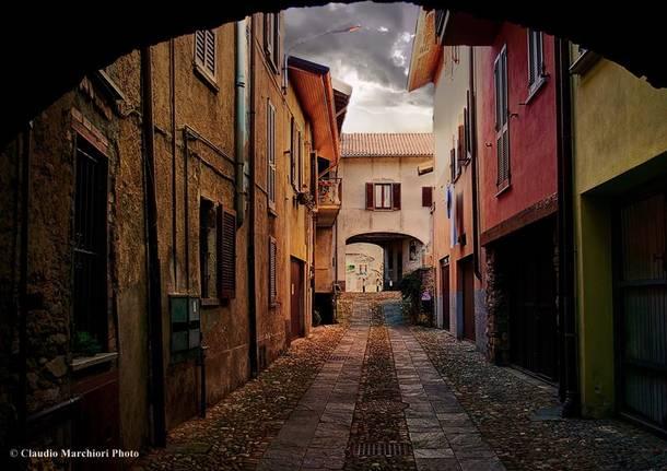 Induno Olona, il borgo di Olona - foto di Claudio Marchiori