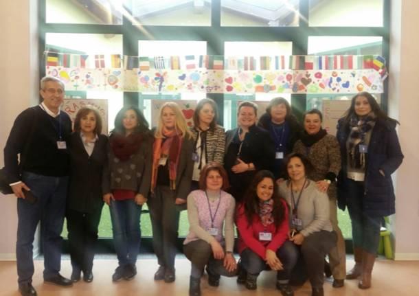 Insegnanti Erasmus+