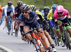 ivan santaromita nippo fantini 2018 ciclismo - foto Bettini