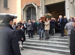 L'ultimo saluto a Vincenzo Bifulco