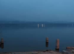Lago di Varese - porticciolo a Bodio