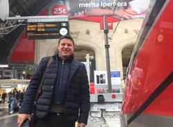 leonardo tarantino viaggio roma parlamento 2018