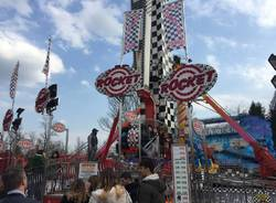 Luna Park 2018, Schiranna