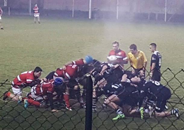 lyons piacenza rugby varese