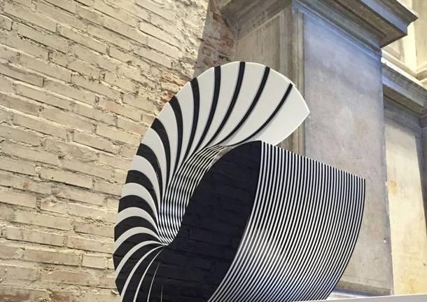 Marcello Morandini a Venezia