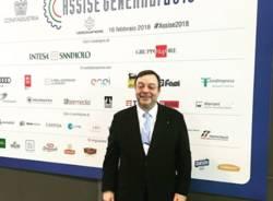 marco bonometti presidente confindustria lombardia