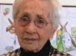 maria clerici 101 anni