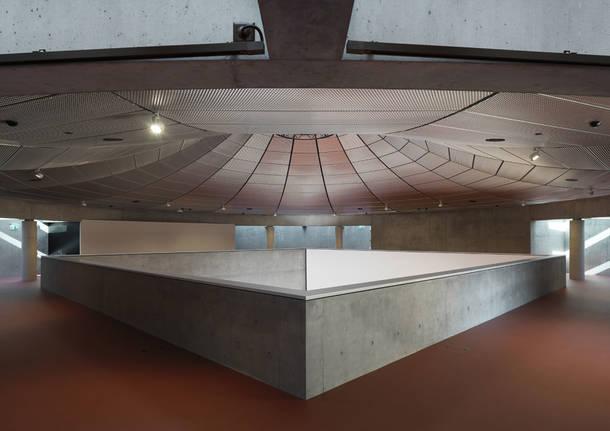 Il Teatro dell'Architettura di Mario Botta