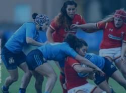 nazionale femminile rugby