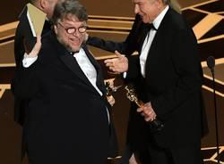 Oscar, i vincitori 2018