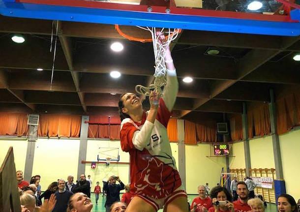pallacanestro varese 95 femminile promozione in a2 lilli ferri