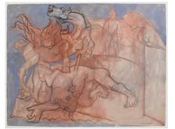 Picasso in mostra a Lugano