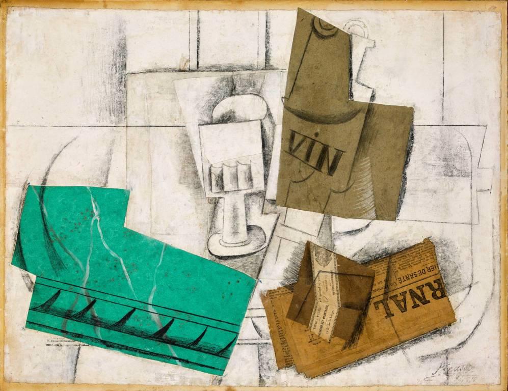 Picasso uno sguardo differente