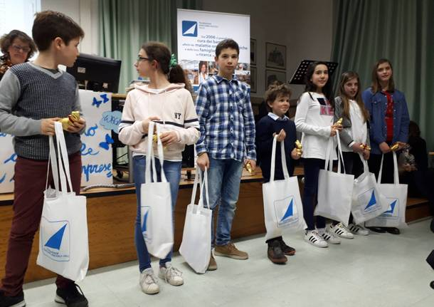 Premio Giacomo Ascoli 2018