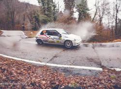 PS6 sull'Alpe-Valganna negli scatti di M. Borserini