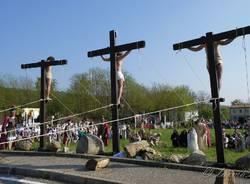 Rappresentazione della Sacra Passione di Cristo - Cairate