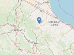 terremoto a forlì