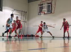 trofeo giovani leggende basket