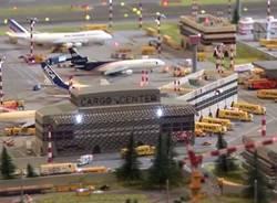 Un gioiello di aeroporto a sesto calende