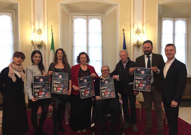 Varese Danza, terza edizione