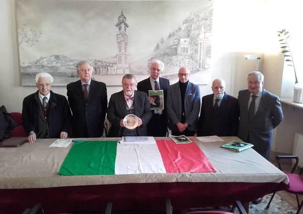 Varese oer l'Italia - luigi Barion
