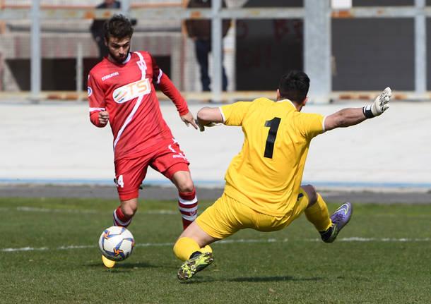 Varese - Olginatese 0-1