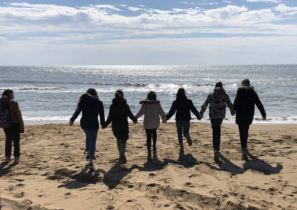 Vedano Olona - Delegazione a Corfù per il progetto Erasmus + Green school