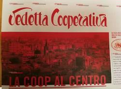 vedetta cooperativa coop busto arsizio