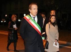 via crucis 2018 busto arsizio monsignor mario delpini
