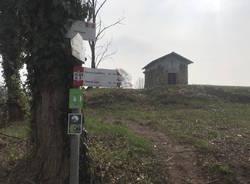 A piedi in Valle Olona