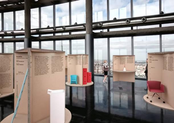 Arch. Caporaso alla Milano Design Week 2018
