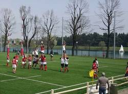 Asr Milano Cadetti - Rugby Varese
