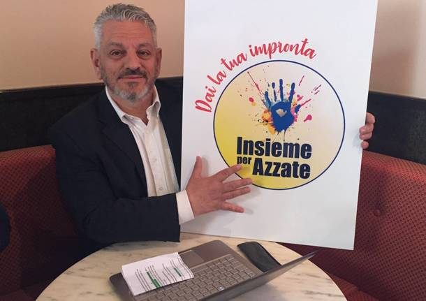 Azzate, amministrative 2018