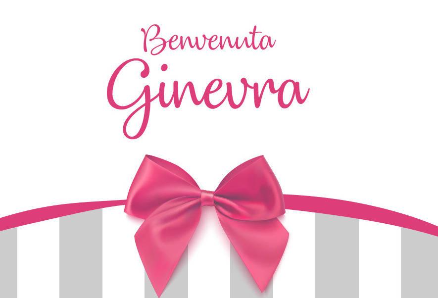 Benvenuta Ginevra