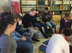 Biblioteca Gazzada Schianno