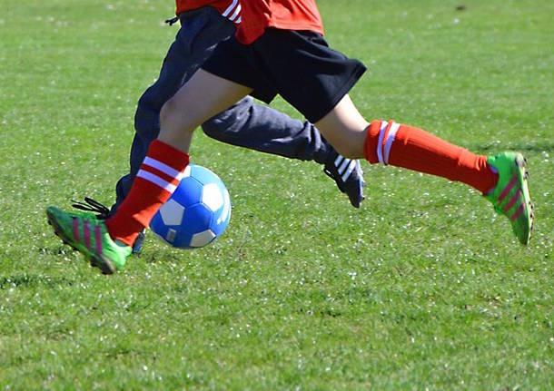 calcio bambini generica