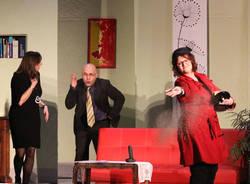 Cantello - Compagnia teatrale Tutti in scena