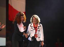 La cerimonia inaugurale di Special Olympics