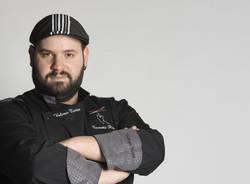 Valerio Torre di Varese terzo classificato al Campionato Mondiale della Pizza