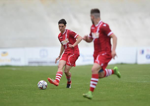 Varese - Chieri 1-1