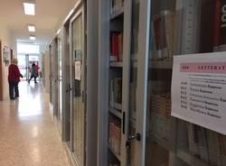 La biblioteca che parla dialetto