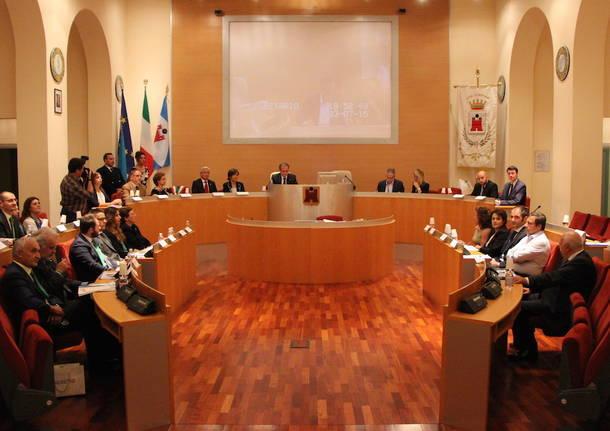 Trasparenza in consiglio comunale: le ultime novità